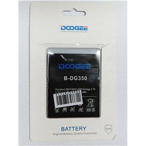 Originální baterie Doogee DG350