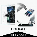 Tempered Glass Protector 0.3mm pro Doogee DG550
