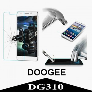 Tempered Glass Protector 0.3mm pro Doogee DG310