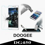 Tempered Glass Protector 0.2mm pro Doogee DG450