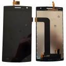 LCD Displej + dotyková vrstva  pro DG580