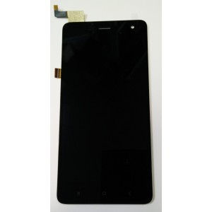 LCD Displej + dotyková vrstva  pro DG850