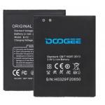Originální baterie Doogee F2 Ibiza