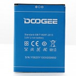 Originální baterie Doogee Y100 NOVA