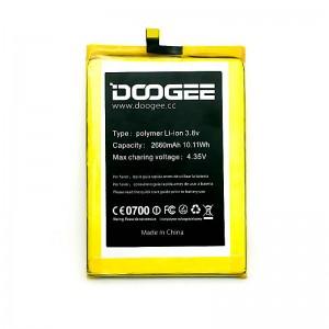 Originální baterie Doogee F5