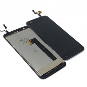LCD Displej + dotyková vrstva  pro F3PRO