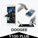 Tempered Glass Protector 0.3mm pro Doogee Y100 PLUS