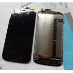 LCD Displej + dotyková vrstva  pro Y100X NOVA