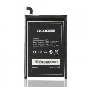Originální baterie Doogee T6