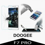Tempered Glass Protector 0.3mm pro Doogee F7 PRO