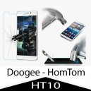 Tempered Glass Protector 0.3mm pro Doogee HomTom HT10