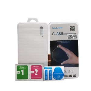 Tempered Glass Protector 0.3mm pro Doogee X9 PRO