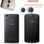 Ochranné sklo na čočku fotoaparátu pro Doogee X5 MAX / sada 2ks