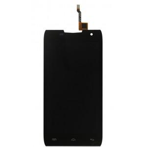 LCD Displej + dotyková vrstva  pro T5 / T5LITE