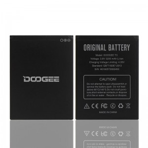 Originální baterie Doogee T3