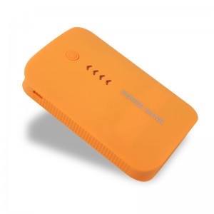 Mobilní akumulátor Powerbank -5600 mAh