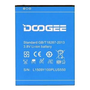 Originální baterie Doogee Y100 PLUS