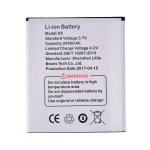 Nephy baterie Doogee X5 / X5 PRO