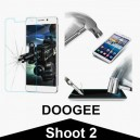 Tempered Glass Protector 0.3mm pro Doogee Shoot2