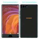 Tempered Glass Protector 0.3mm pro Doogee MIX / SET-2ks