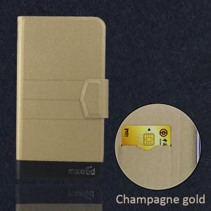 Flipové pouzdro pro Homtom HT50