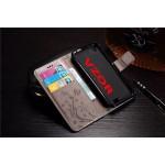 Flipové + gélové pouzdro pro Doogee Y6