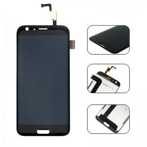 LCD Displej + dotyková vrstva pro Doogee BL5000 / black