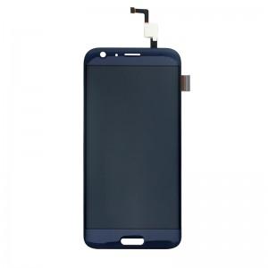 LCD Displej + dotyková vrstva pro Doogee BL5000 / blue