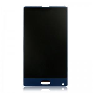 LCD Displej + dotyková vrstva pro Doogee MIX / blue
