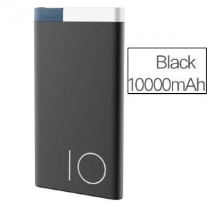 Mobilní akumulátor Powerbank ROCK - SLIM -10 000 mAh