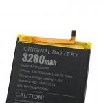 Originální baterie Doogee Y6 / Y6C