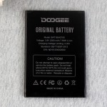 Originální baterie Doogee X9mini