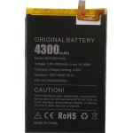 Originální baterie Doogee Y6 MAX