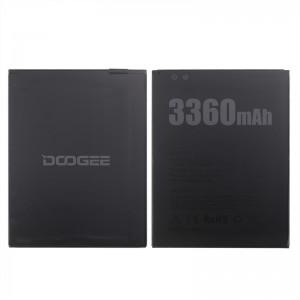Originální baterie Doogee X10