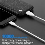Mobilní akumulátor Powerbank Baseus - SLIM -10 000 mAh