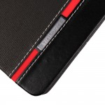 Flipové + gélové pouzdro pro Doogee BL5000