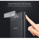 Mobilní akumulátor Powerbank Pisen -20 000 mAh