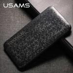Mobilní akumulátor Powerbank USAMS -10 000 mAh - ultraslim