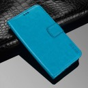 Flipové + gélové pouzdro pro Homtom HT50