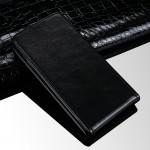 Flipové + gélové pouzdro pro Homtom S8