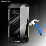 Tempered Glass Protector 0.3mm pro Doogee S60/S60lite