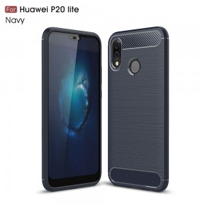 Gelové pouzdro pro Huawei P20 LITE