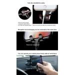 Držák do auta pro mobilní telefony Baseus