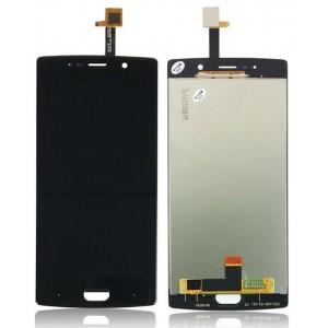 LCD Displej + dotyková vrstva pro Doogee BL7000 / black