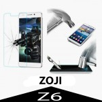Tempered Glass Protector 0.3mm pro ZOJI Z6