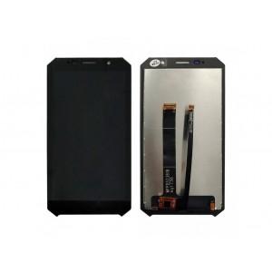 LCD Displej + dotyková vrstva pro Doogee S60 / S60 Lite