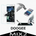 Tempered Glass Protector 0.3mm pro Doogee MIX2 / SET-2ks