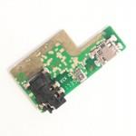 Chargingboard + mikrofon pro Homtom S8