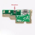 Chargingboard + mikrofon pro Homtom S9