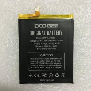 Originální baterie Doogee F7